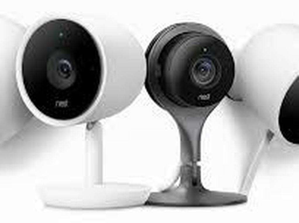 Google Nest Dipakai Pantau Pasien COVID-19