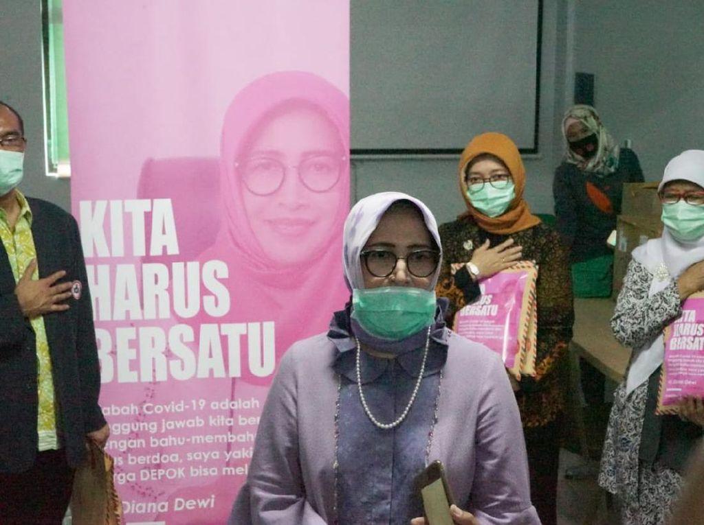Ketua Kadin Jakarta Ungkap Tantangan Dunia Usaha Saat PSBB Transisi