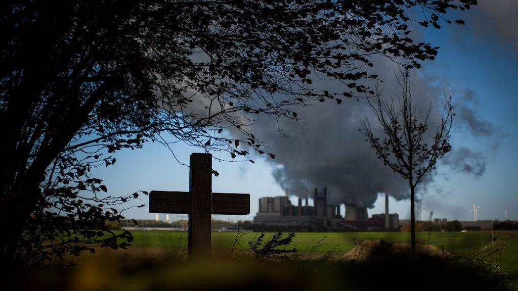 Berkah di Balik Corona, Kematian Akibat Polusi Udara Berkurang