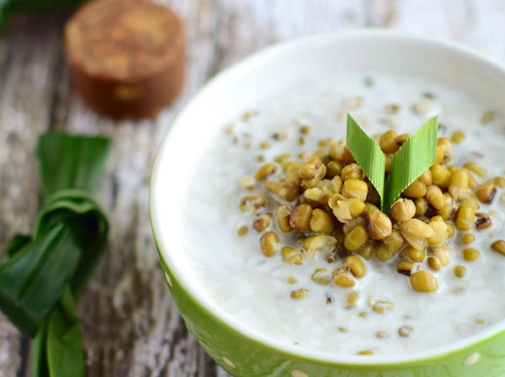 Kalori Bubur Kacang Hijau dan Manfaat Baiknya untuk Tubuh