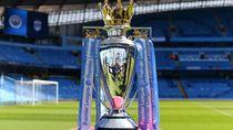 Video: Apakah Ini Trofi Liga Inggris Milik Liverpool?