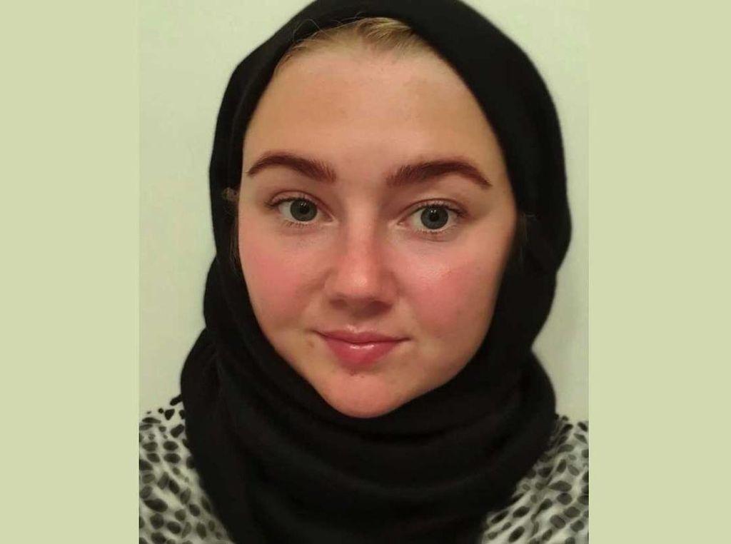 Kisah Calon Perawat Cantik Jatuh Cinta Pada Islam Setelah Membaca Al Quran