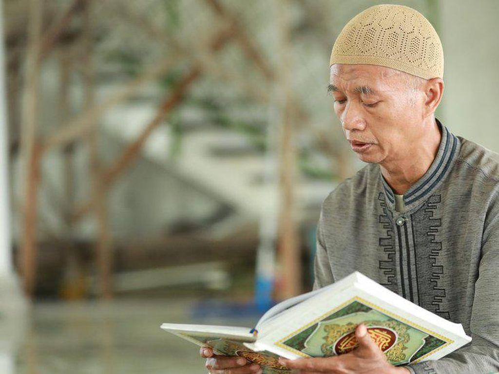 Pengurus Masjid Kehilangan Pemasukan: Biar Allah yang Mencukupi di Akhirat