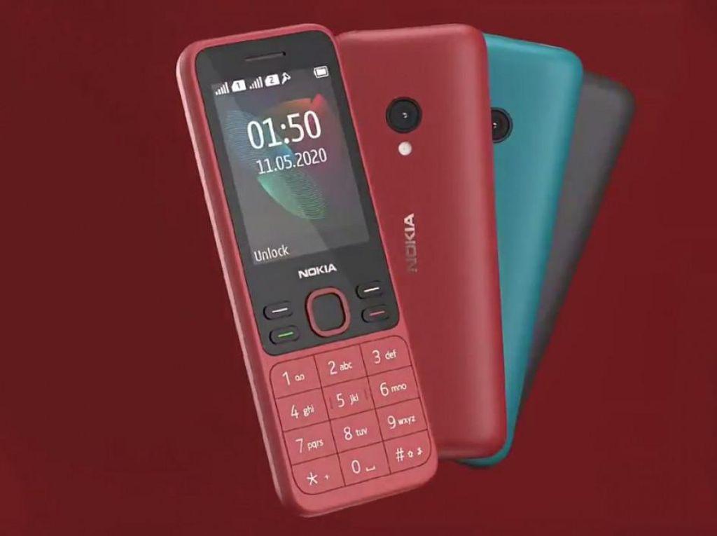 Ponsel Murah Nokia Segera Mendarat di Indonesia
