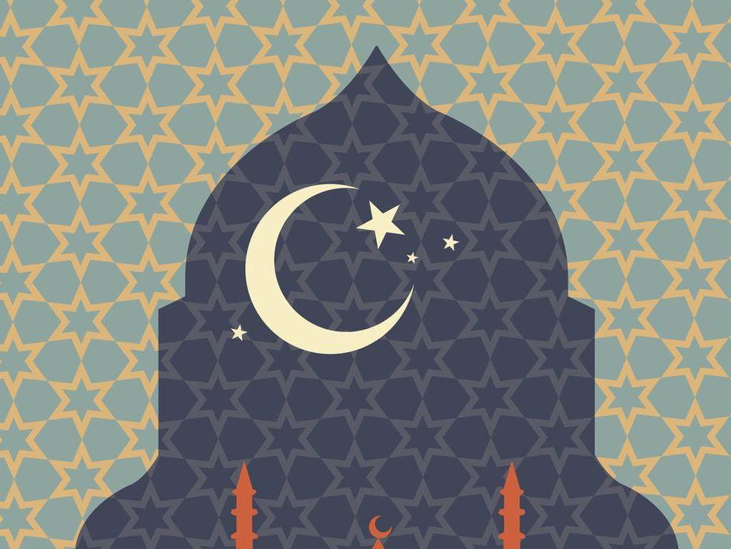 Tanda-tanda Malam Lailatul Qadar