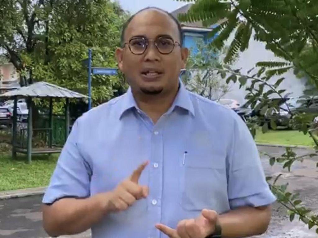Andre Rosiade Bentengi Erick Thohir dari Kritik Adian Napitupulu
