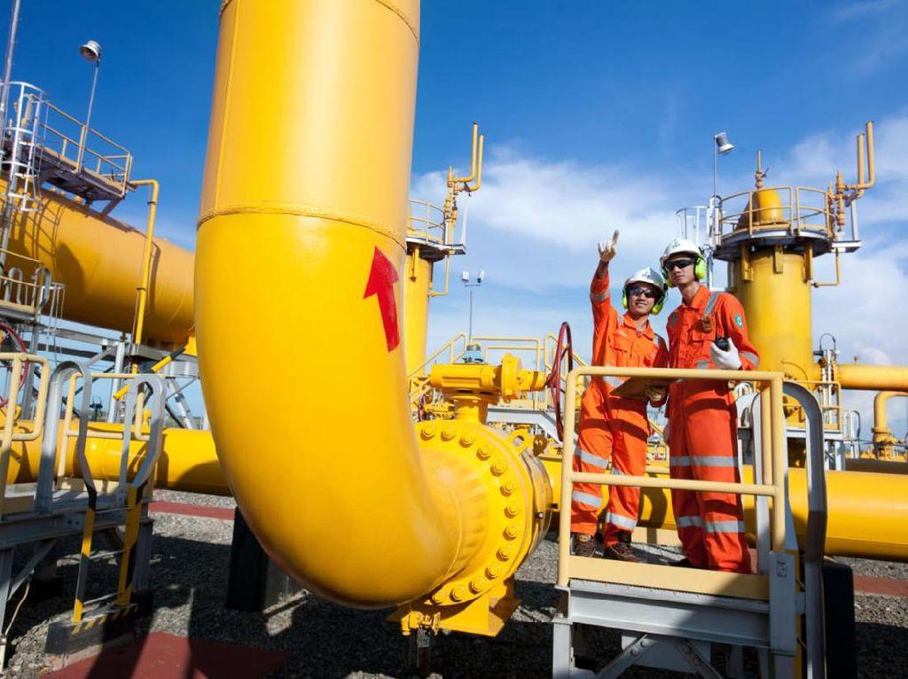 HUT ke-55, PGN Tegaskan Siap Perluas Infrastruktur Gas Bumi Nasional
