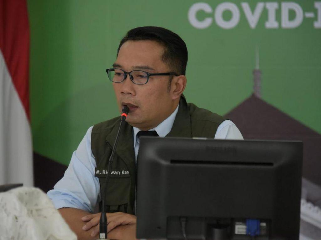 Presiden Jokowi Naikkan Lagi Iuran BPJS, Ridwan Kamil Minta Penjelasan