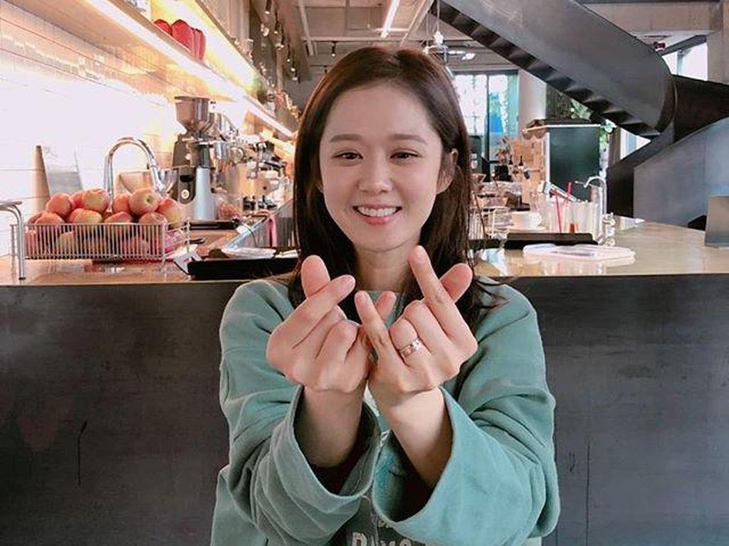 Bintang Oh My Baby Jang Na Ra Ungkap Alasan Belum Nikah di Usia 39 Tahun