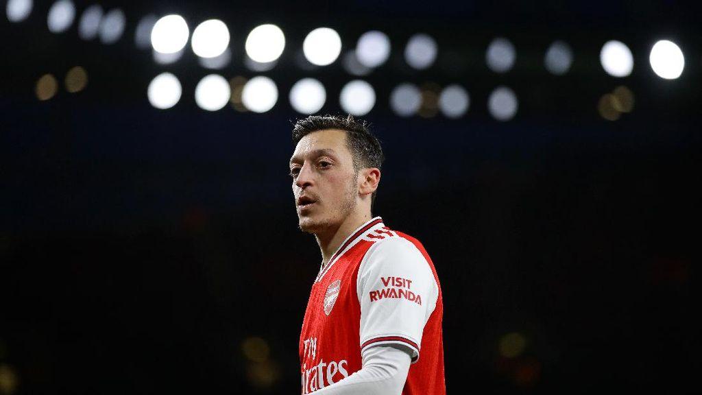 6 Pemain Arsenal yang Akan Dilepas