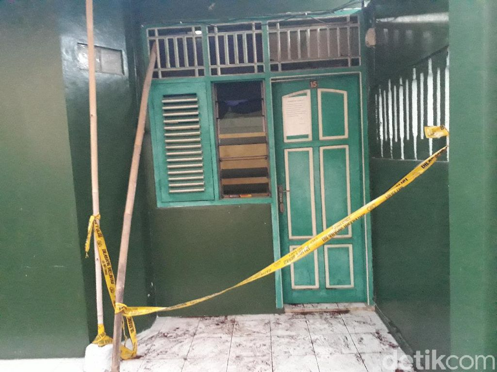 Polisi Ungkap Sebab Kematian SPG Blora yang Telah Membusuk di Kosnya