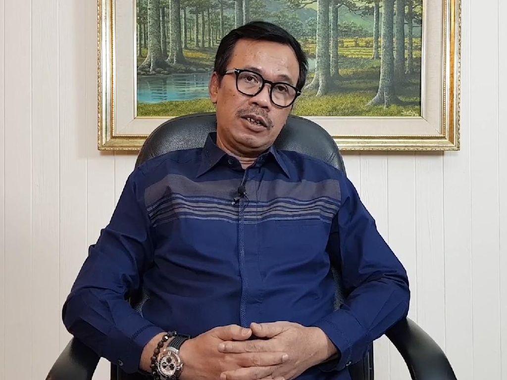 Ketua Komisi I Respons FPI: Tak Ada Alasan untuk Mencopot Dubes Agus