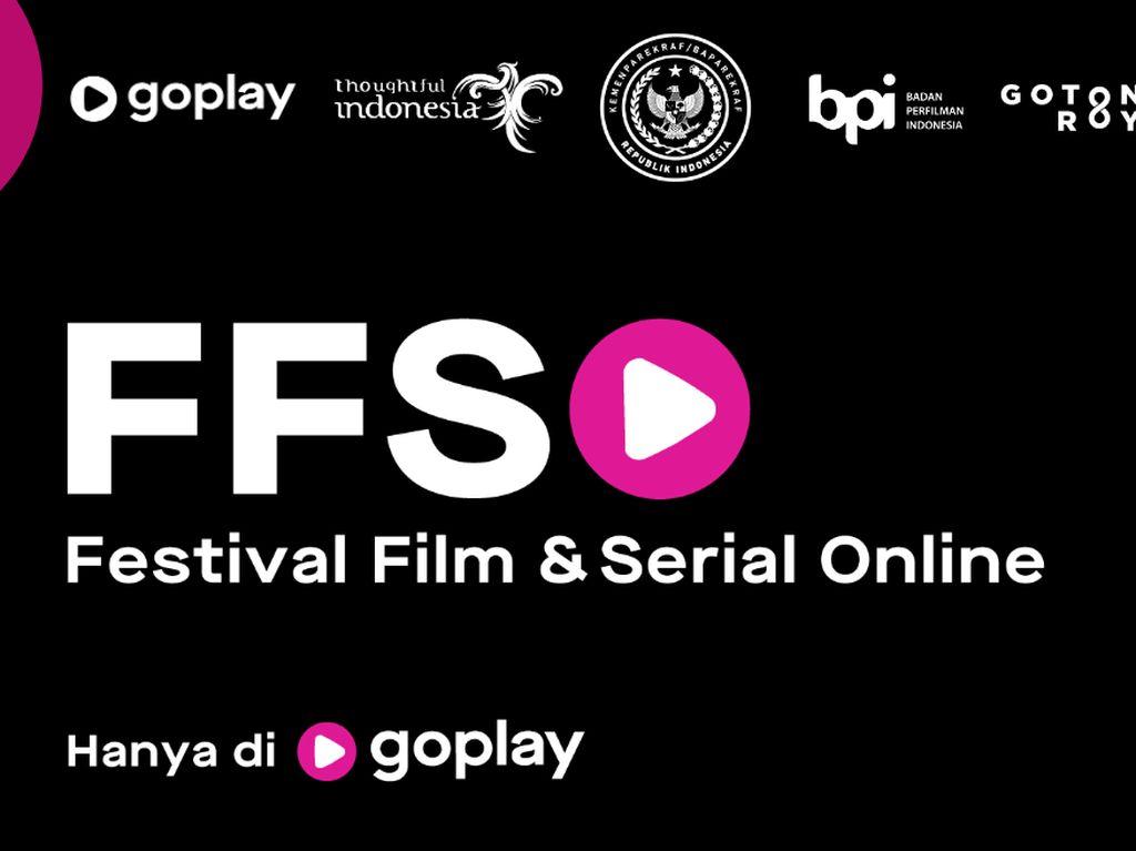 Isi Waktu Luang saat Pandemi, Festival Film dan Serial Online Digelar 7 Pekan