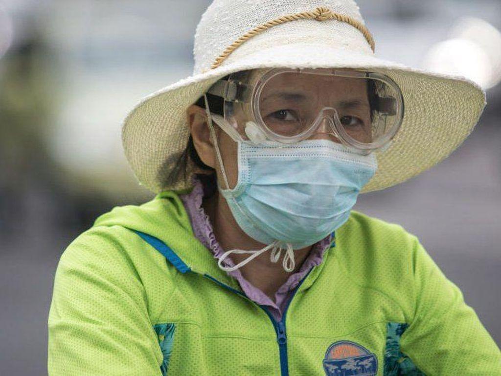 Wuhan Susun Rencana untuk Tes Corona Keseluruhan 11 Juta Penduduknya