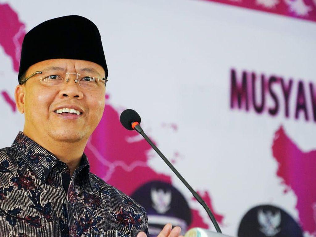 Sirekap Pilgub Bengkulu 100%: Petahana Menang, Adik Zulkifli Hasan Tumbang