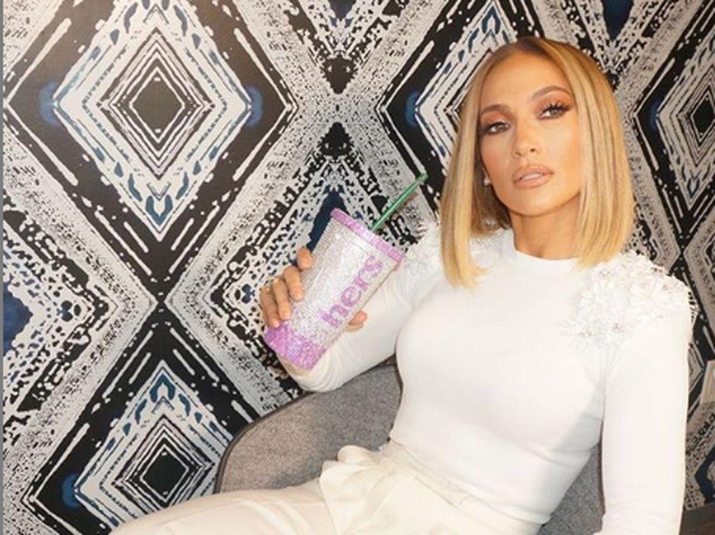 Jennifer Lopez Hindari 2 Makanan Sehat Ini Hanya karena Teksturnya