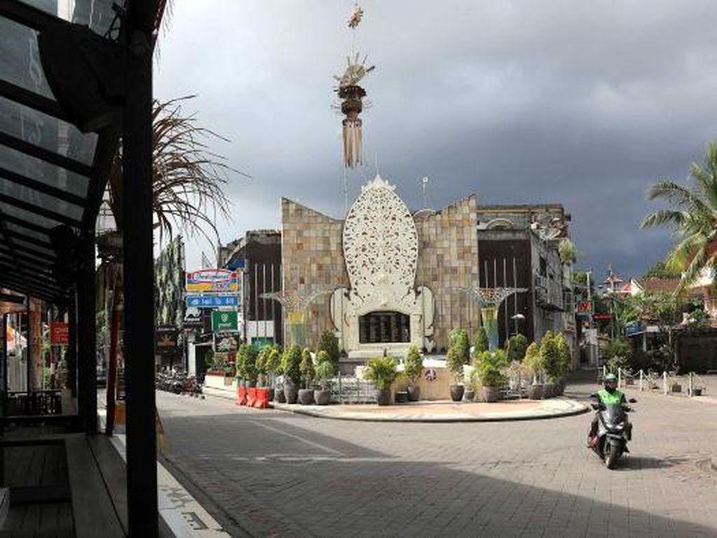 Kangen Bali, Bali Berharap Kegiatan Pariwisata Akan Kembali Mulai Juli