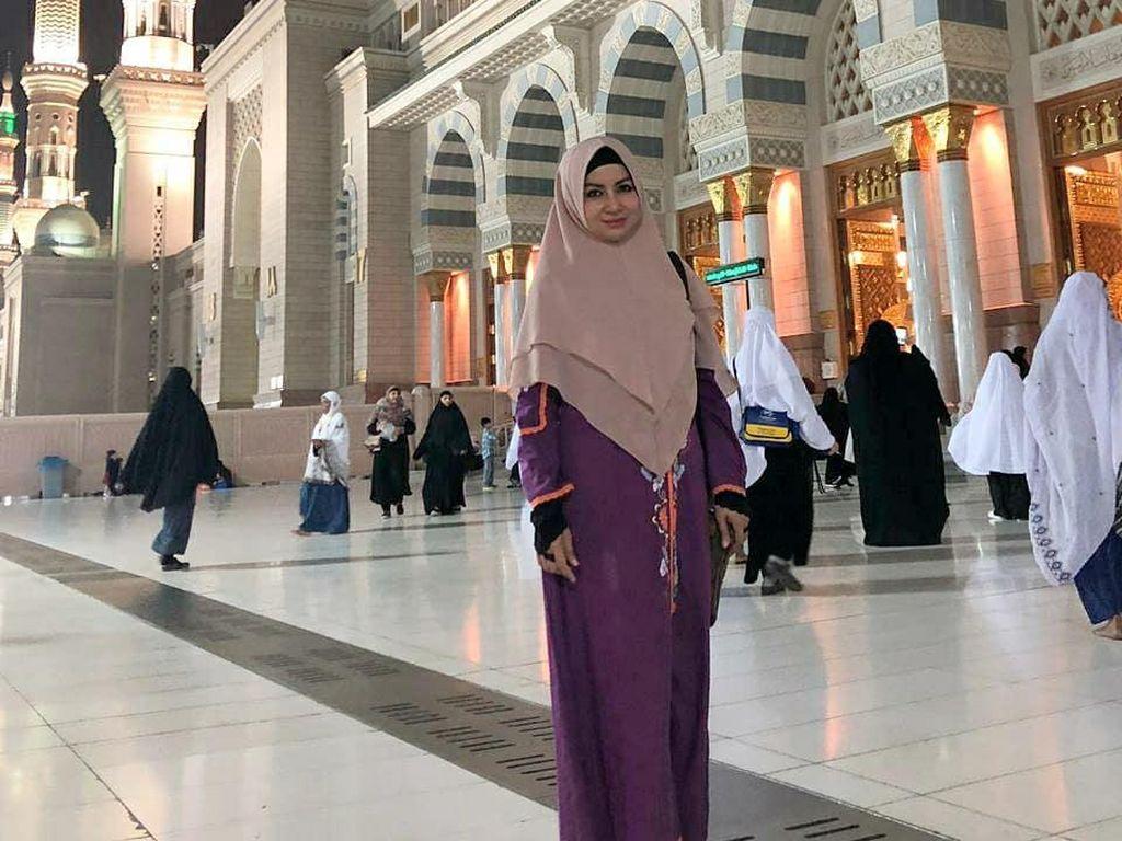 Kini Hijrah, Five Vi Tak Tutup Kemungkinan Untuk Taaruf