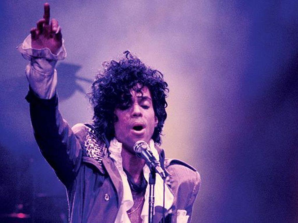 Konser Prince Tahun 1985 Akan Disiarkan 3 Hari di YouTube