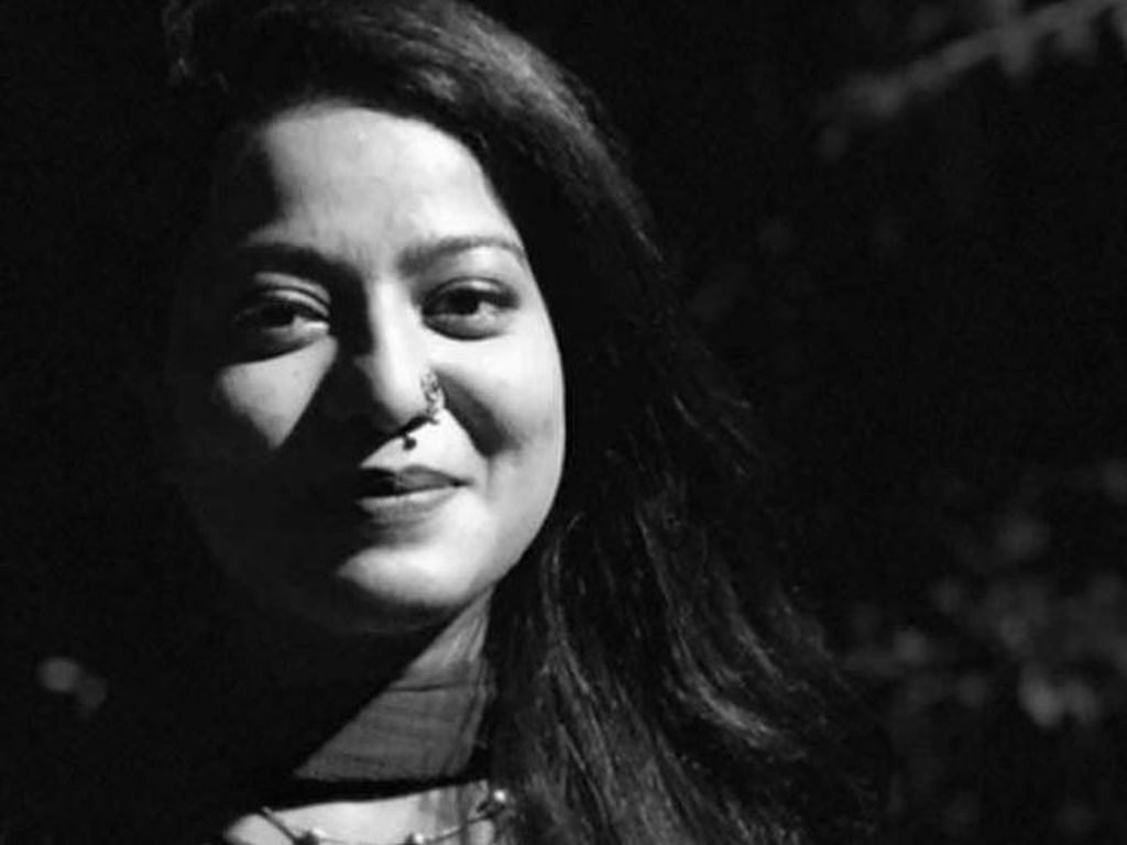 Sedang Hamil, Aktivis Safoora Zargar Ditangkap di India Saat Lockdown