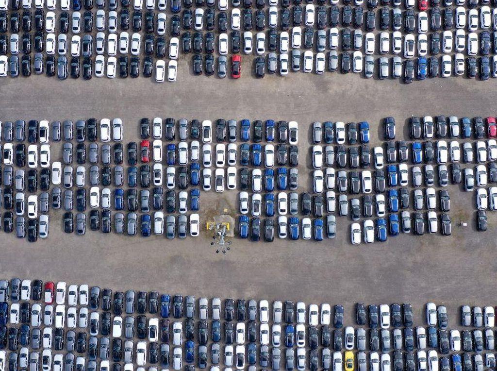 Penjualan Mobil Bakal Capai 1 Juta Unit Lagi Gegara Diskon Pajak?