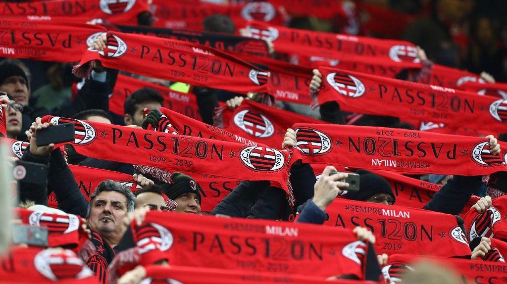 Priiit! Serie A Liga Italia Segera Bergulir Lagi