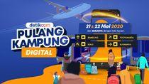 Ulah Mudik! Pulang Kampung Digital Ajah Bareng Febri Heriyadi-The Panas Dalam