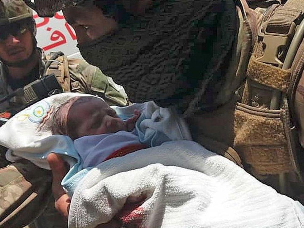 Dunia Kecam Serangan Bersenjata di RS Kabul yang Tewaskan 24 Orang