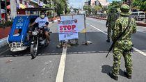 Manila Lockdown Lagi
