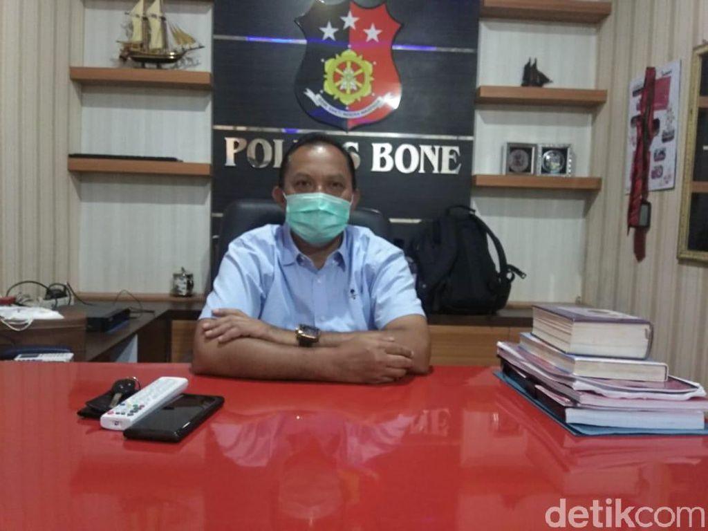 Polisi Limpahkan Berkas Dugaan Istri Wabup Bone Korupsi Dana PAUD ke Kejari