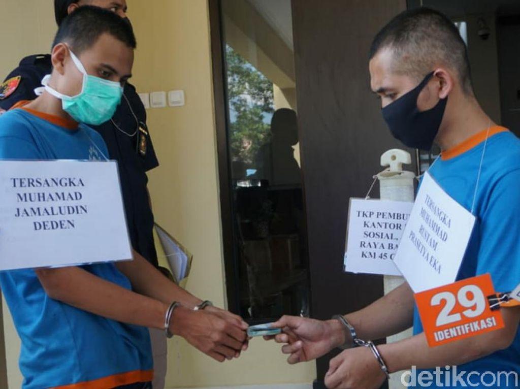 9 Bulan Buron, 2 Pembunuh Sri Wulandari Berhasil Ditangkap