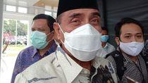 Cara Lain Gubsu Edy Tangani Pandemi
