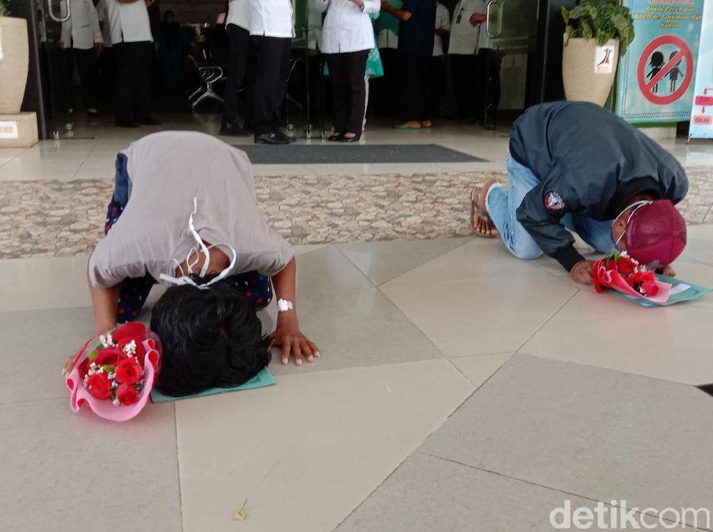 Masih Ada yang Ragukan Corona, dr Reisa Sarankan Tanya Langsung ke Pasien