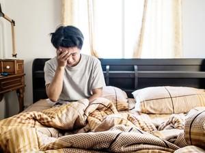 Bangun Tidur Malah Pusing? Berikut Penyebab dan Cara Mengatasinya