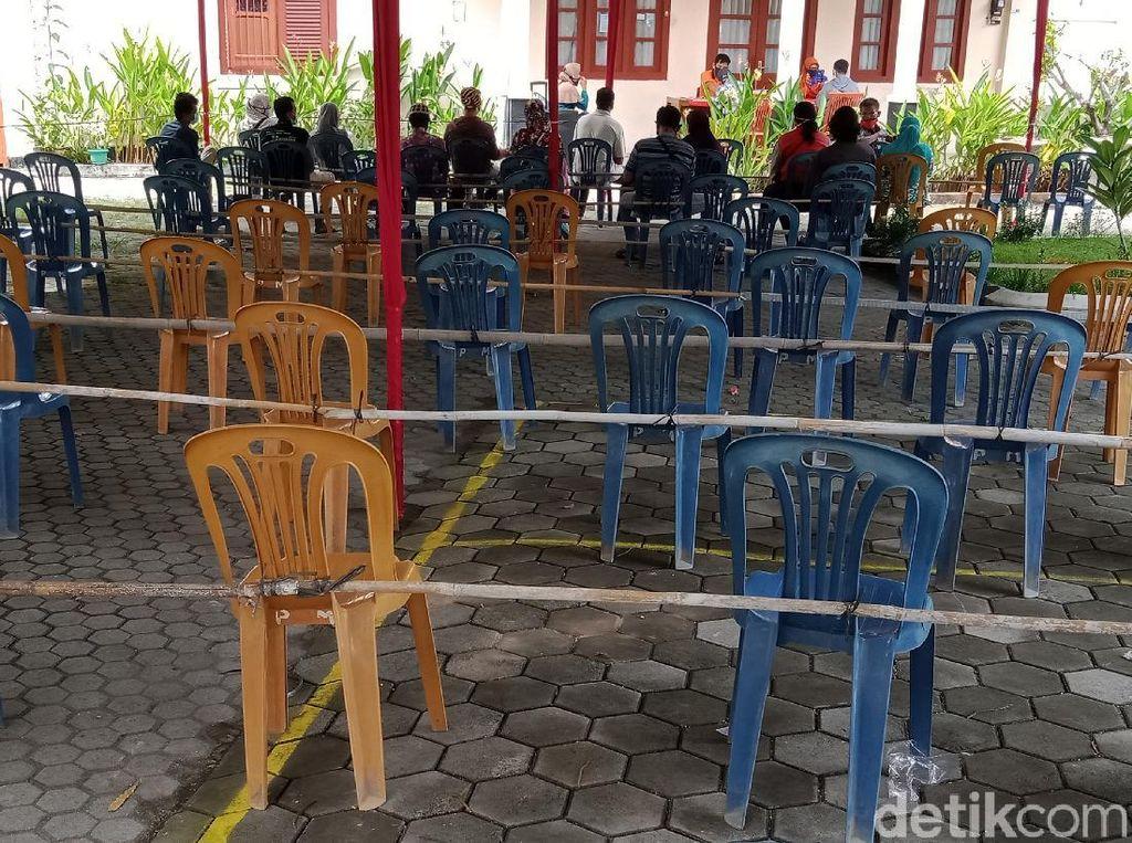 287 Penerima BST di Klaten Bakal Dicoret, 7 di Antaranya Sudah Meninggal
