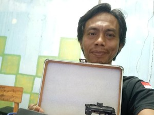 Hebat! Warga di Bengkulu Bisa Buat Alat Tes PCR Virus Corona