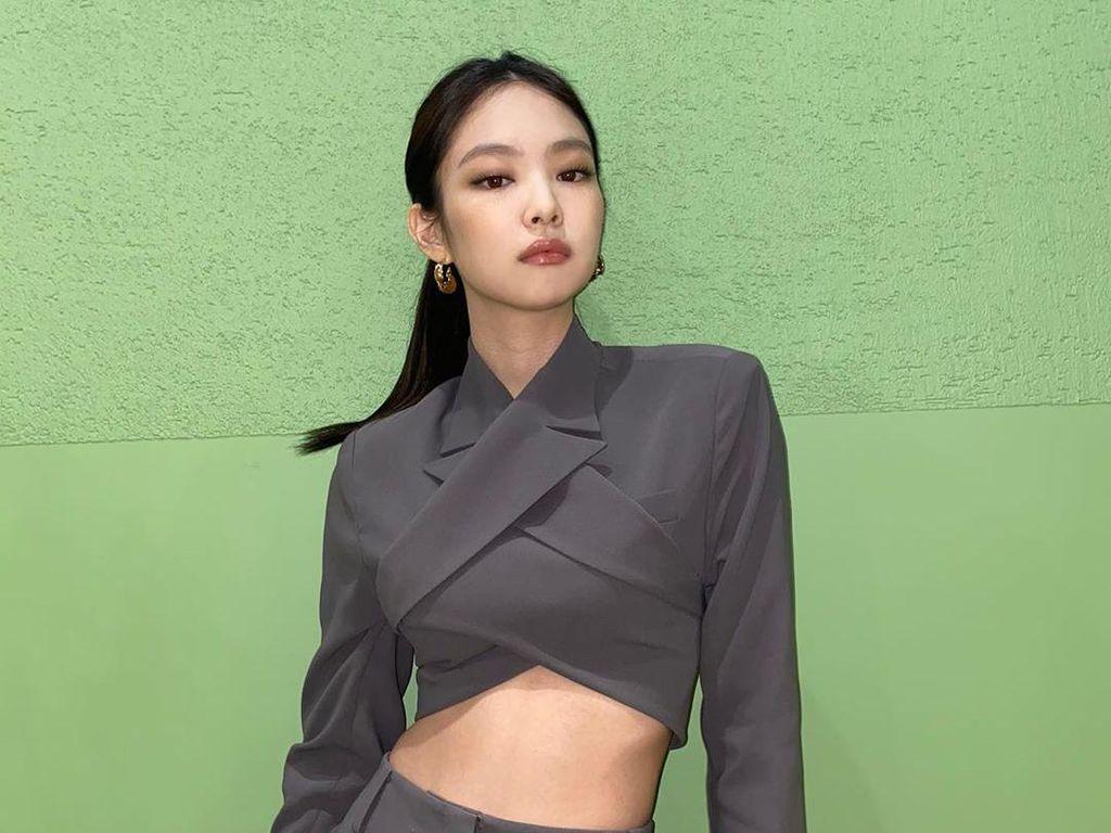 8 Cara Diet Idol KPop, Terungkap Rahasia Langsing Jennie BLACKPINK