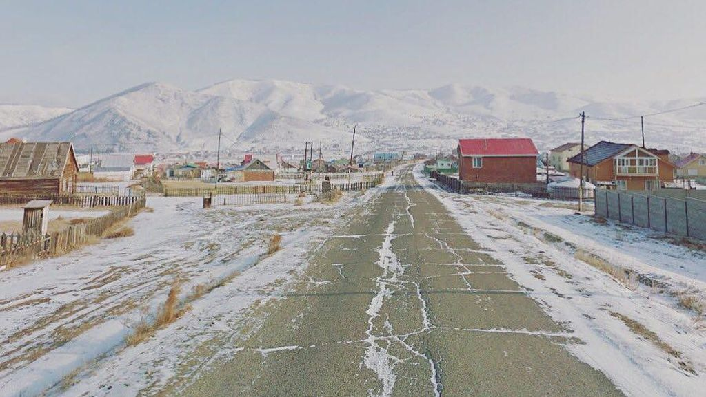 Melihat Keindahan Dunia dari Google Street View