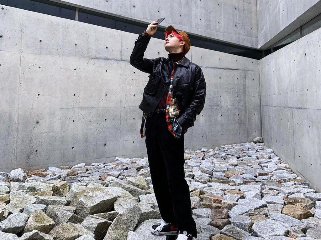 Suho EXO Wamil, 10 Potret Boyfriendable Ini Akan Dirindukan EXO-L