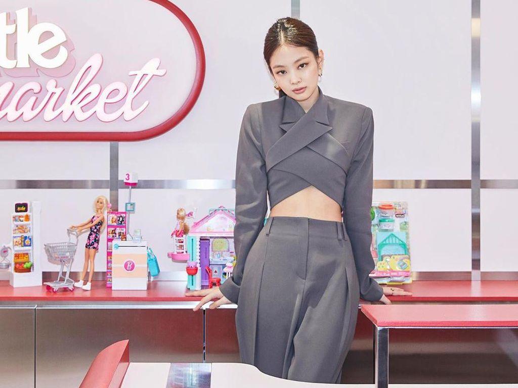Wow! Berkat Jennie Blackpink Makanan Ini Ludes Terjual Dalam 2 Jam
