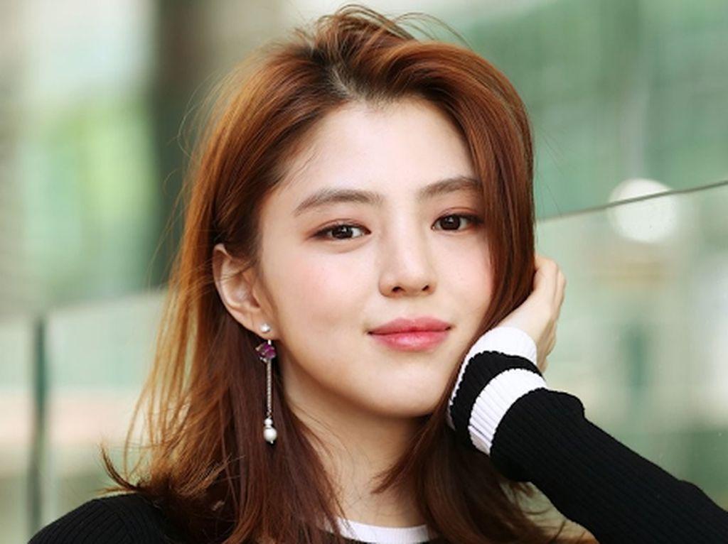 Pelakor Han So-hee dan Suga BTS, Idol Korea yang Pernah Jadi Pelayan Resto