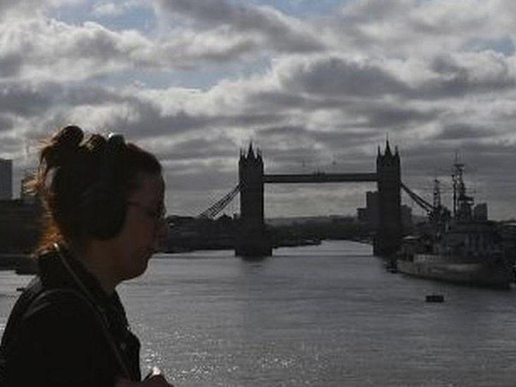 Inggris Terancam Resesi Ekonomi Terparah Dalam 3 Abad