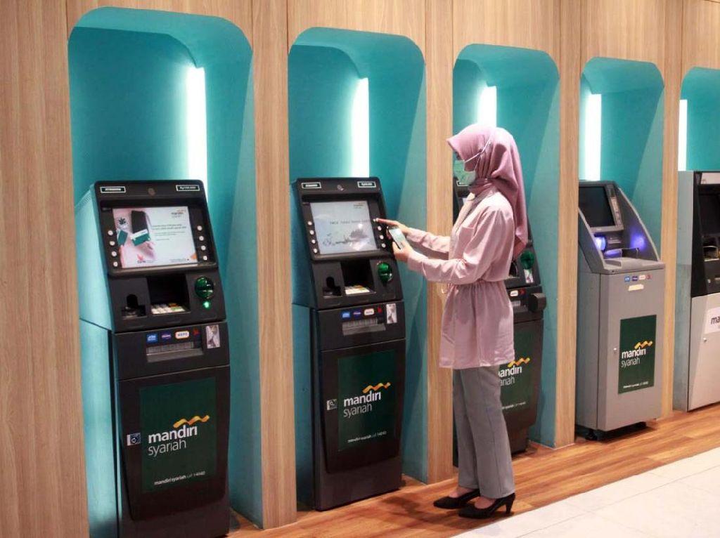 Merger Bank Syariah Kelar Februari Tahun Depan