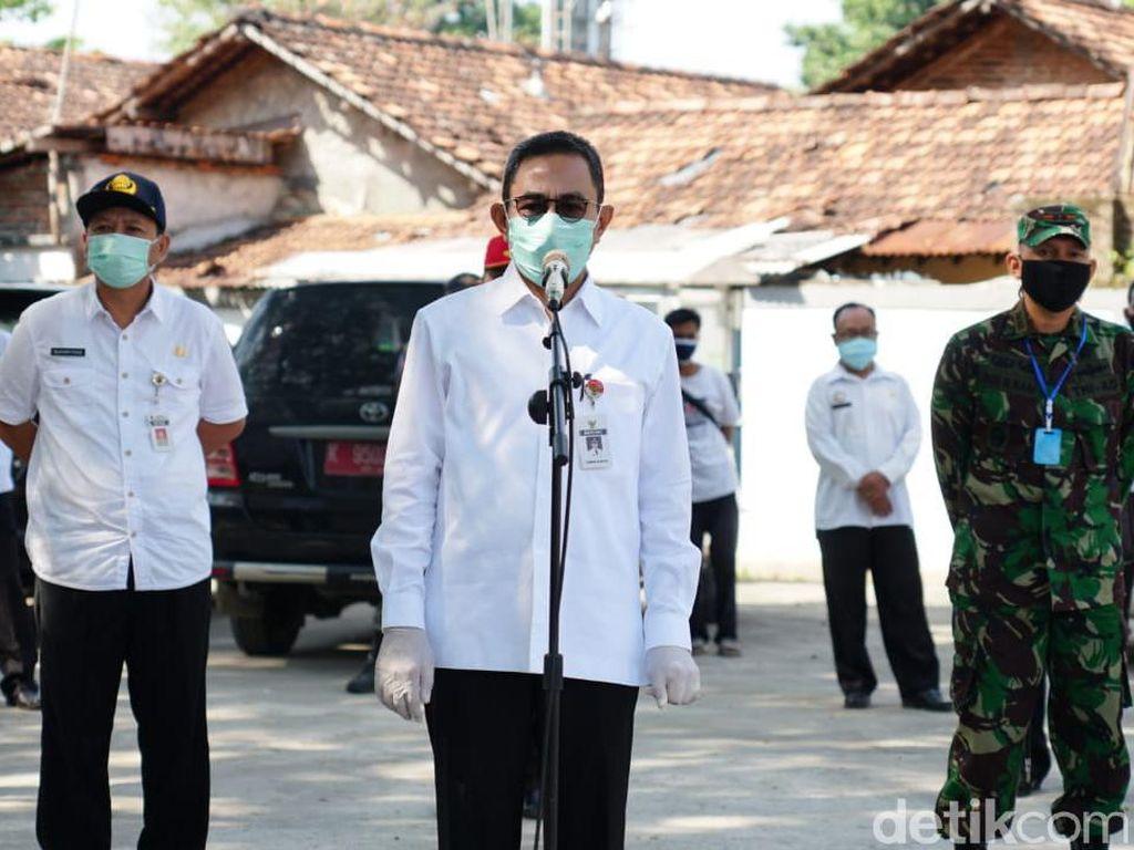Jokowi Naikkan Iuran BPJS Kesehatan, Bupati Pati: Kasihan Masyarakat