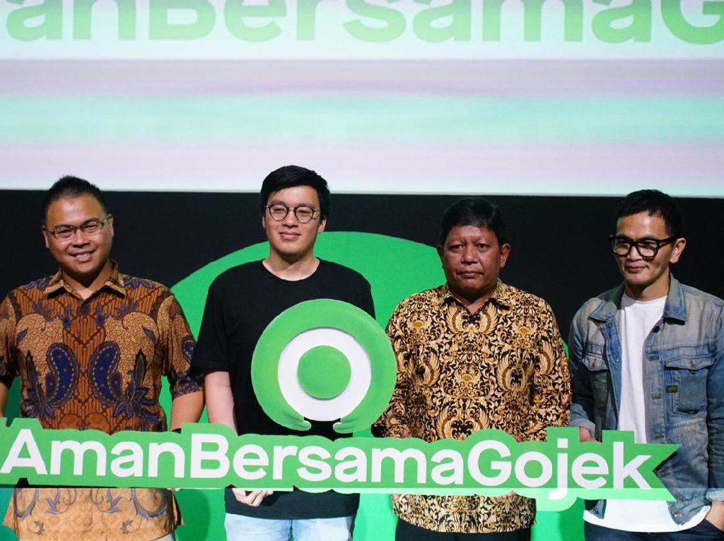 Data Mitra GoFood Aman, Pakar IT: Waspadai Kejahatan Rekayasa Sosial