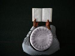 Malam Lailatul Qadar, Apa Artinya?