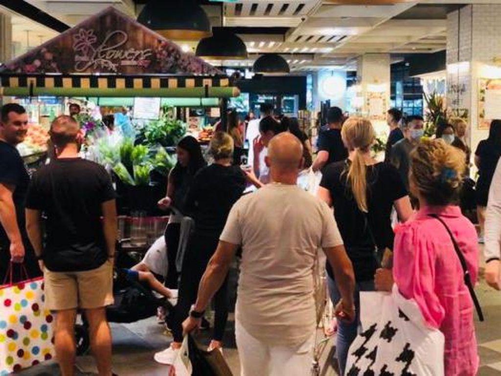 Sukses Tangani Penularan Corona, Australia Kini Antisipasi Gelombang Kedua
