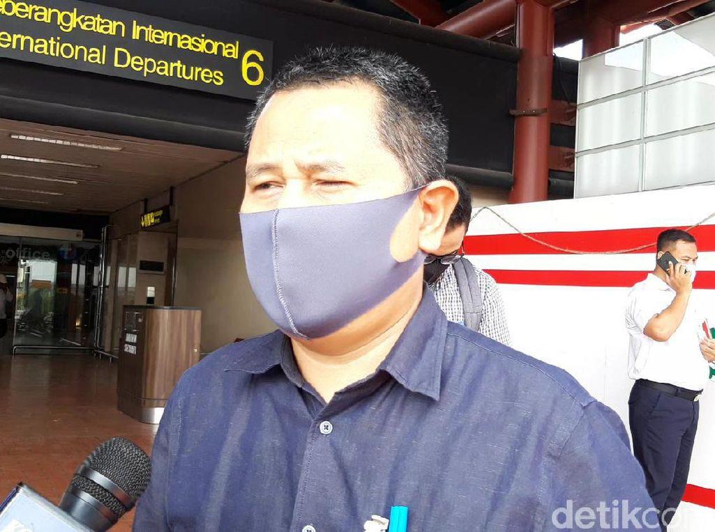 Antrean Sempat Membeludak, Bandara Soetta Usut Dugaan Pelanggaran Penjualan Tiket