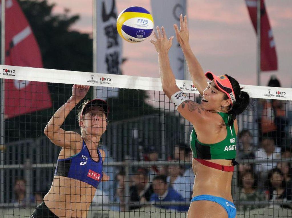 Mau Jadi Tuan Rumah World Beach Games 2023, Indonesia Harus Gerak Cepat