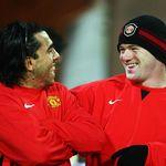 Wayne Rooney Minat Main di Boca Juniors?
